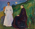 Edvard Munch - Mother and Daughter - NG.M.00840 - National Museum of Art, Architecture and Design.jpg