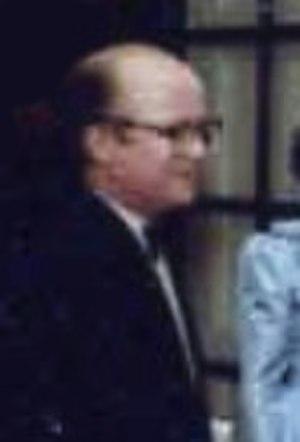 Edward Adeane - Adeane, 1981