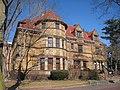 Edwin Abbot House - 1 Follen Street, Cambridge, MA - IMG 4061.JPG