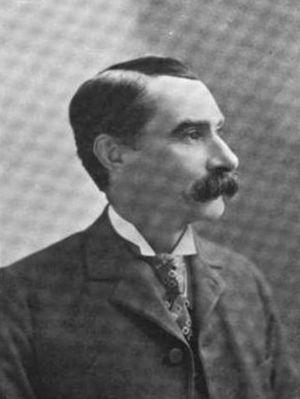 Edwin O. Keeler