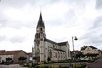 Eglise Saint Calixte de Pontpierre.JPG