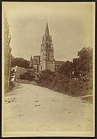 Eglise collégiale Notre-Dame d'Uzeste - J-A Brutails - Université Bordeaux Montaigne - 0297.jpg