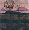 Egon Schiele - Setting Sun - Google Art Project.jpg
