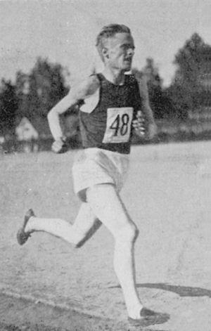 Eino Purje - Eino Purje c. 1930