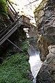 Einstieg und Ausblick in die Gornerschlucht - panoramio.jpg