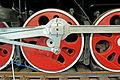 Eisenbahn- und Technik-Museum Rügen in Prora (19) - Russische Schlepptender-Dampflok P 36 - 0123 (13601336644).jpg