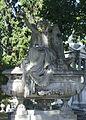El Cementerio Central de Montevideo, Uruguay.jpg