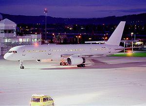 Electra Aviation Boeing 757 JetPix.jpg