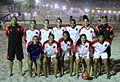 Elenco Feminino Flamengo Beach Soccer 2016.jpg