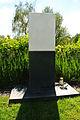 Elfriede Gerstl, Grabstätte am Wr.Zentralfriedhof Gr.40.jpg