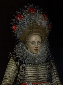 Elizabeth Cary playwright c 1620.jpg