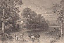 Ellisland Farm Wikipedia