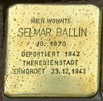 Ellrich-Stolperstein-Selmar-Ballin-1-CTH.JPG