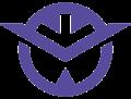 Emblem of Okayama prefecture.png