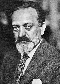 Emil Orlik 1932