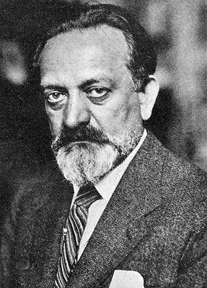 Emil Orlík - Emil Orlík