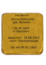 Emma Rothschild
