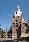 Emmen, de Grote of Pancratiuskerk RM14958 IMG 3752 2018-05-27 09.28.jpg