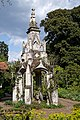 Enfield Market Cross at Myddelton House, Enfield, London - view 05.jpg