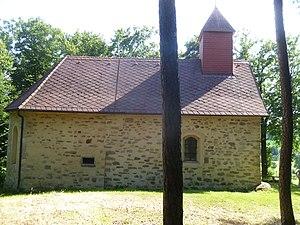 Engerwitzdorf - Image: Engerwitzdorf (Filialkirche hl. Ägidius 4)
