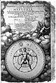 "Engraved title page ""Utriusque cosmi maioris..."" Fludd, 1617 Wellcome L0016153.jpg"