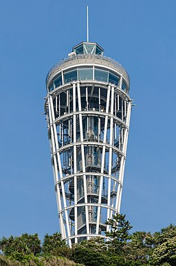 Enoshima Lighthouse 130809 1
