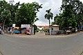 Entrance - Bardhaman Science Centre - University Road - Bardhaman 2015-07-24 1347.JPG