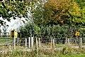 Entrance to Sheepdrove Farm - geograph.org.uk - 1548726.jpg