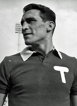 Enzo Bearzot - Bearzot with Torino in 1958–59
