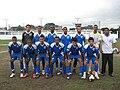 Equipe do Nilópolis Futebol Clube em 2009.jpg