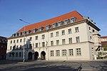 Erfurt budynek Juri-Gagarin-Ring 114.jpg