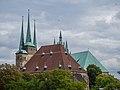 Erfurter Dom, Domplatz und Details vom Dom (63).jpg