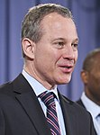 Eric Schneiderman-Tony West-DOJ2012 (cropped).jpg