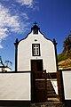 Ermida de Nossa Senhora de Lurdes, fachada, Carapacho, Santa Cruz da Graciosa, ilha graciosa, Açores, Portugal.JPG