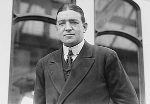 Ernest Joyce - Ernest Shackleton, an early mentor for Ernest Joyce