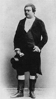 <i>Werther</i> 1892 opera by Jules Massenet