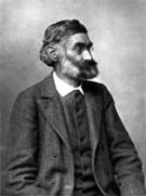 Ernst Abbe -  Bild