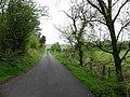 Errigle Road, Garvaghy - geograph.org.uk - 1868917.jpg
