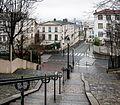Escaliers de Montmartre 2014.jpg