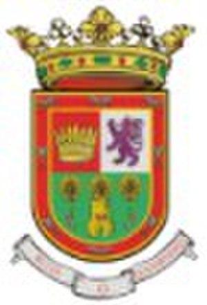 Gáldar - Image: Escudo Galdar