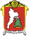 Official seal of Toluca