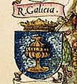 Escudo da Galiza na obra de Hans Tirol (1548).jpg