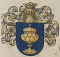 Escudo de Galicia - Sammelband.jpg