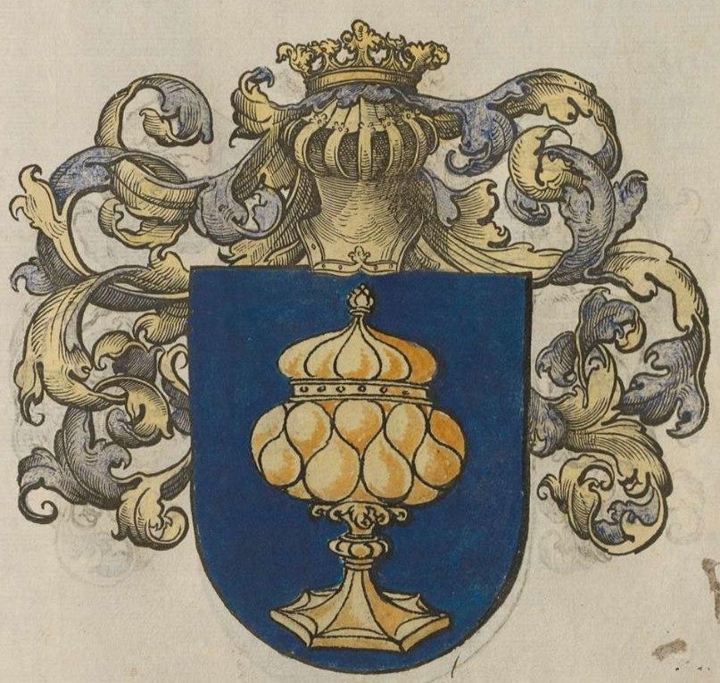 Escudo de Galicia - Sammelband