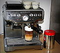 Espressso machine 2014.JPG