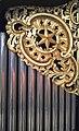 Essen-Werden, Ev. Kirche, Orgel, Positiv (4).jpg