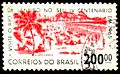 Estampilla de Brasil 1964 000.JPG