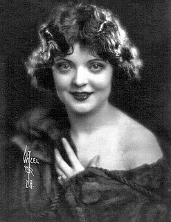 Ethel Shannon American actress