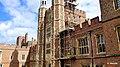 Eton College, widok z okolicy kaplicy - panoramio (1).jpg