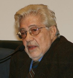 Ettore Scola - Scola in 2007